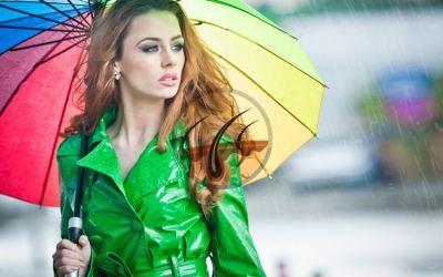 Hair care tips for rainy season