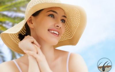 Top 7 summer skin care tips