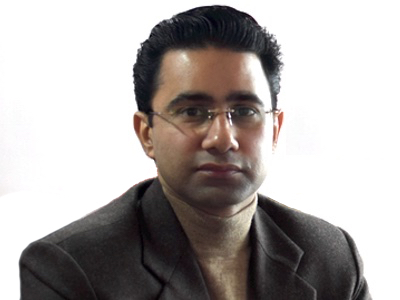 Dr Nitin Ranjan