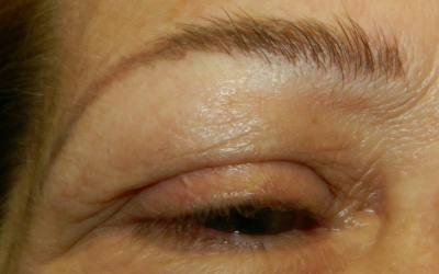 I Wanted Permanent Eyebrows for Years!
