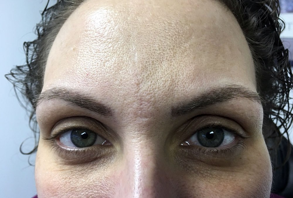 Permanent Eyebrows #025