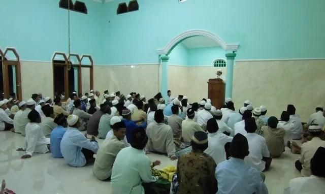 Masjid Al Fatah Diresmikan Penggunaannya