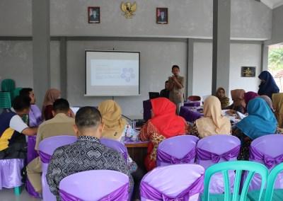 Pemdes Dermaji Bekerjasama dengan IT Telkom Purwokerto Selenggarakan Pelatihan Pemanfaatan Teknologi Digital