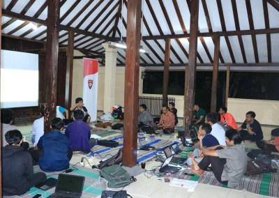 Desa Dermaji akan Membuat Inovasi Teknologi Sapaan Mesra