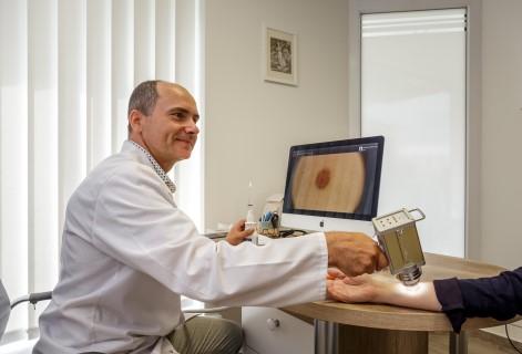 dermatoskopija