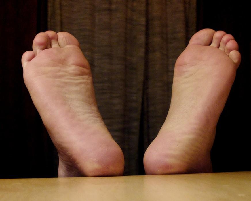 plante des pieds qui gratte signification