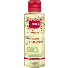 Mustela Maternite Stretch Marks Oil - Çatlak Yağı 105ml