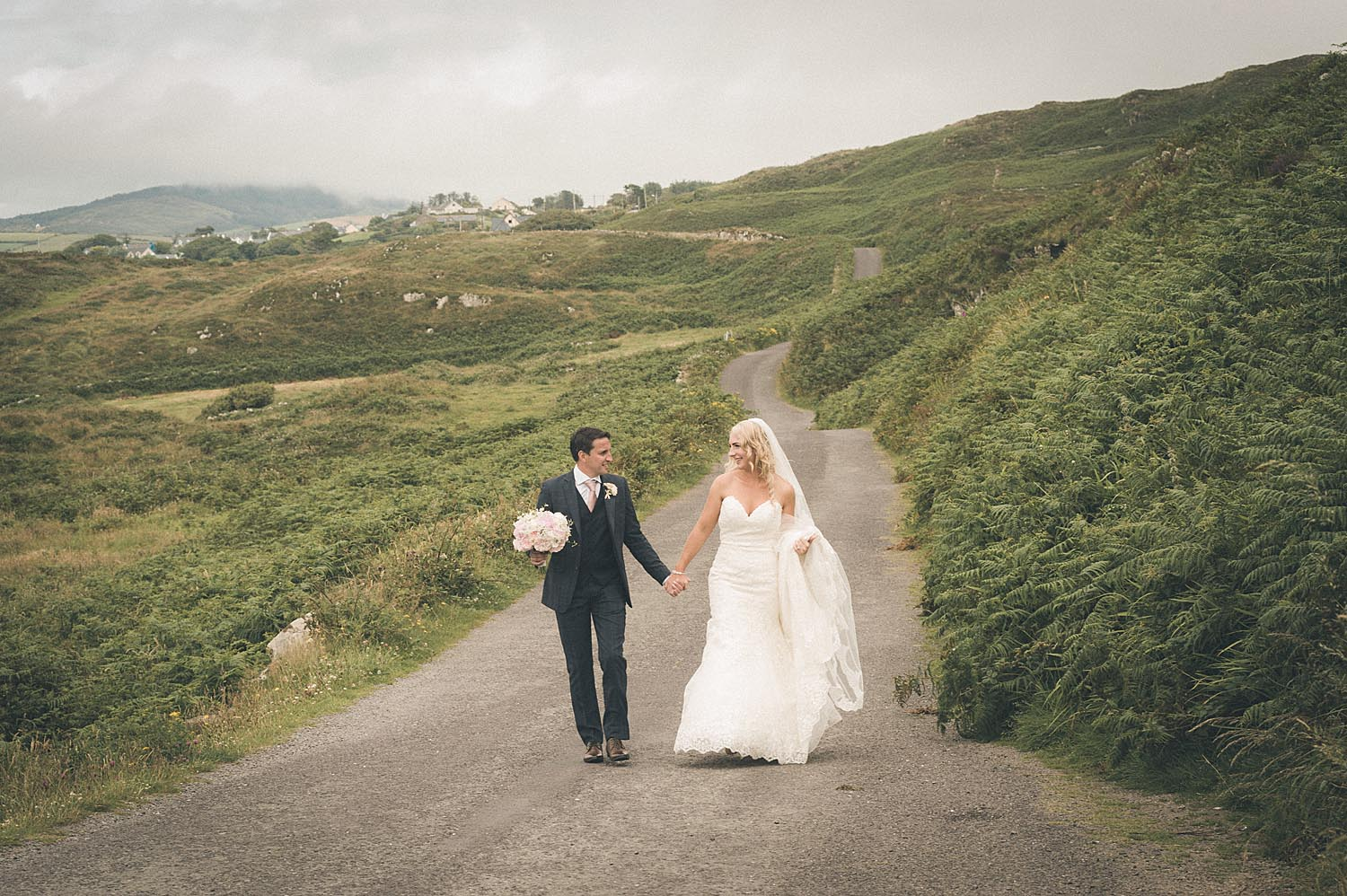 How To Manage Time On A Wedding Day
