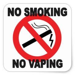 fumer vapoter