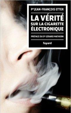 Meilleur livre pour arrêter de fumer cigarette electronique