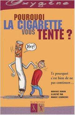 Liste de livres pour arrêter de fumer