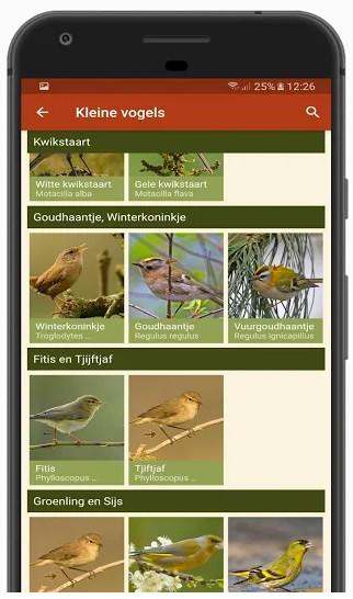 vogel app