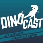 logo dinocast podcast