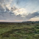 Uitzicht Falsterbo (S)