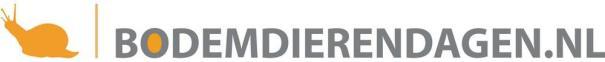 Logo bodemdierendagen