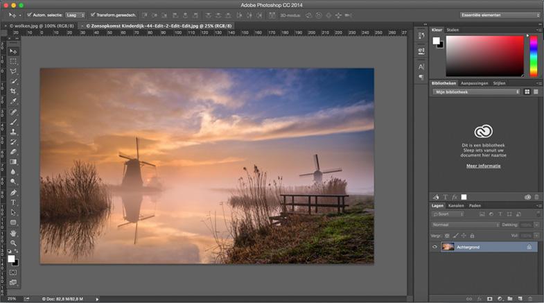 Foto Light Painting