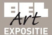 BEL-Art expositie in het BEL- Kantoor