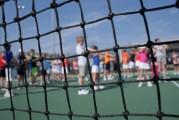 Open Dag Tennisvereniging Eemnes voor de Jeugd
