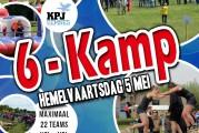 5de editie 6-kamp Eemnes