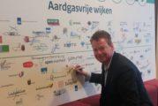 ondertekening Green Deal Aardgasvrije weken