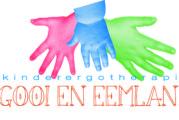 Kinderergotherapie Gooi en Eemland bestaat 10 jaar!