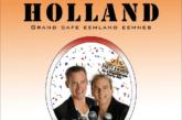 IK HOU VAN HOLLAND 2018