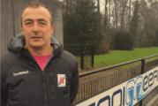 Wijnand van Wegen ook 3e seizoen hoofdtrainer bij SV Eemnes