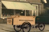 Fijtje Heek presenteert film over bakkerij Heek