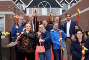 Feestelijke opening Amaris De Eemhof