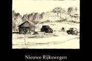 Canontegel 13 1929 en 1977 Nieuwe Rijkswegen A1 en A27