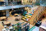 Huis van Eemnes geroemd door vakjury De Beste Bibliotheek van Nederland