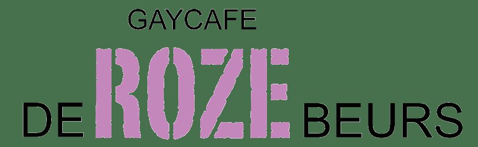 GayCafe De Roze Beurs