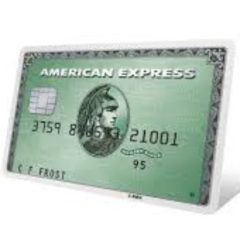 AmEx Cleans Up (By Cracking Down on Self Referrals)   Derp