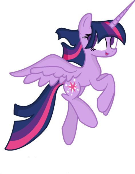 Spread my wings and flyby ~CasandraPonyArtist