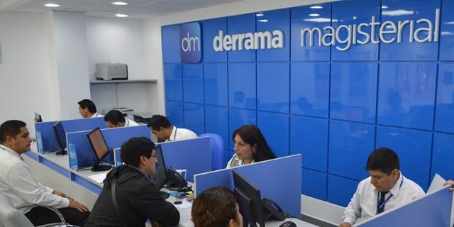 Derrama Magisterial – Derrama Magisterial es una institución de seguridad  social privada, perteneciente a los maestros que trabajan en las  instituciones educativas del Estado.