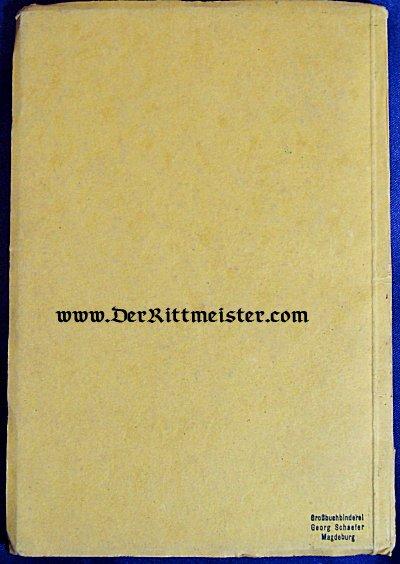 GERMANY - BOOK - SCHWERE BRODEN 1000 WORTE FRONT=DEUTSCH EIN RAUHES, ABER, HERZLICHES WÖRTERBUCH - Imperial German Military Antiques Sale