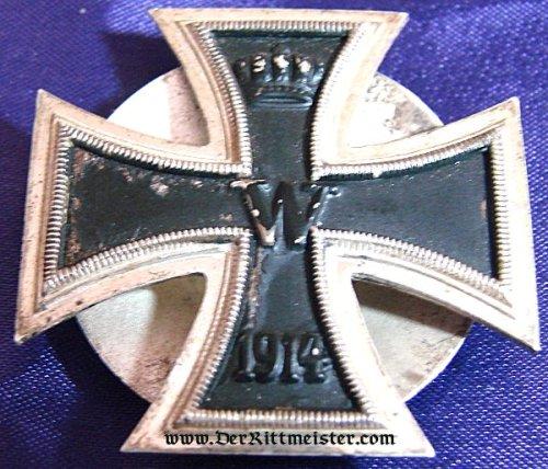 IRON CROSSES Archives - Der Rittmeister Militaria LLC