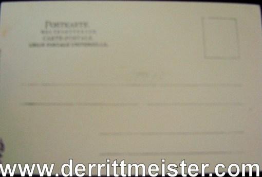 POSTCARD - CROWN PRINCE AND CROWN PRINCESS - Imperial German Military Antiques Sale