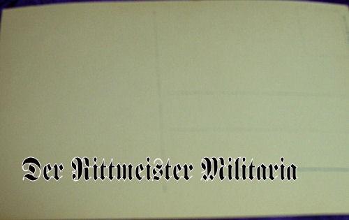 POSTCARD - DUKE ERNST AUGUST - DUCHESS VIKTORIA LUISE - BRAUNSCHWEIG - Imperial German Military Antiques Sale