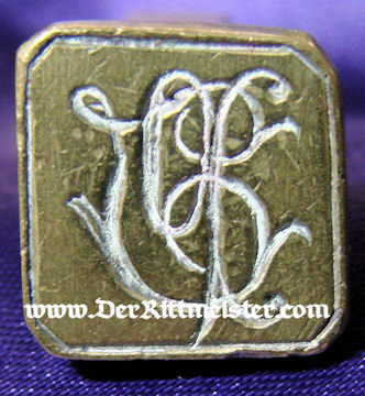 PETSCHAFT - Imperial German Military Antiques Sale