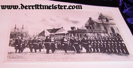 GERMANY - BOOK - COLLECTORS' MANUAL - NAVY & SCHUTZTRUPPEN UNIFORMS - Imperial German Military Antiques Sale