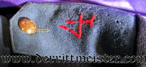 PRUSSIA - TUNIC - NCO - TRAIN-BATAILLON Nr 4 - Imperial German Military Antiques Sale
