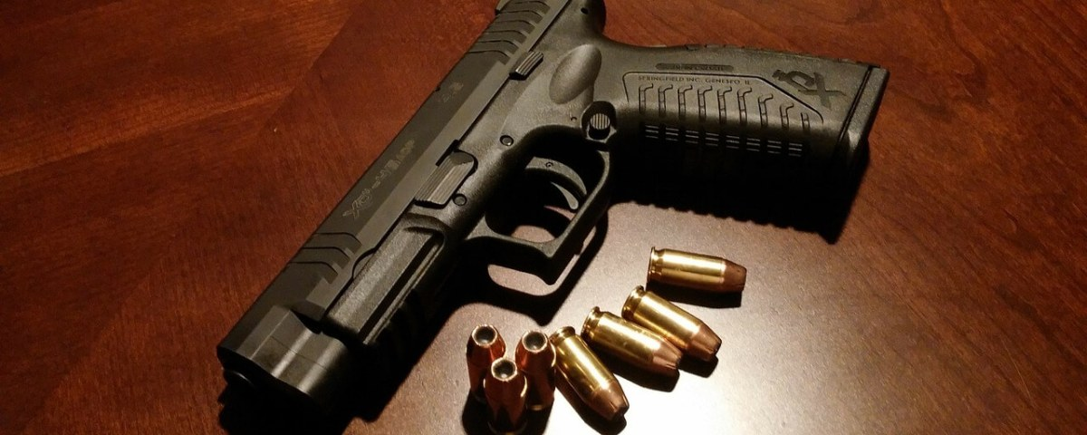 Inheriting Firearms