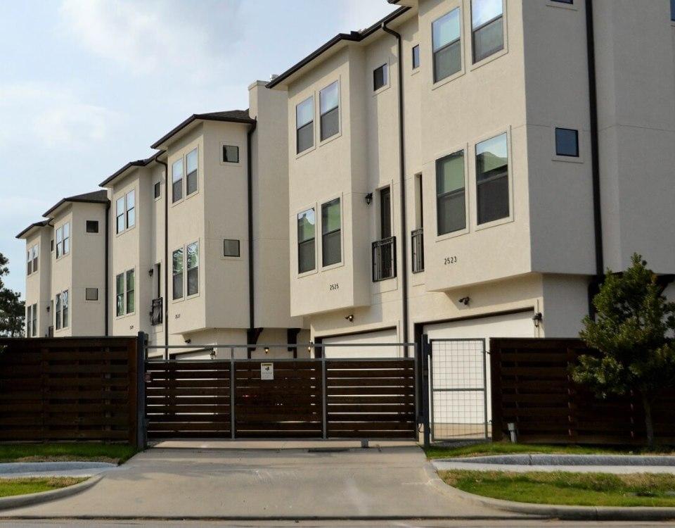 renters discrimination law