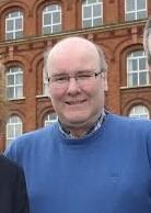 Dermot O'Hara, Destined manager.