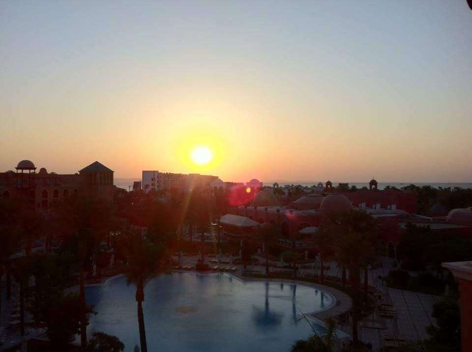 Meine Meinung zum Messerstecher in Hurghada