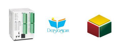 delta plc programlama örnekleri