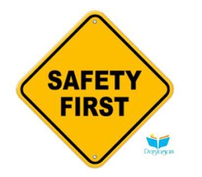 Elektrik iş sağlığı güvenliği