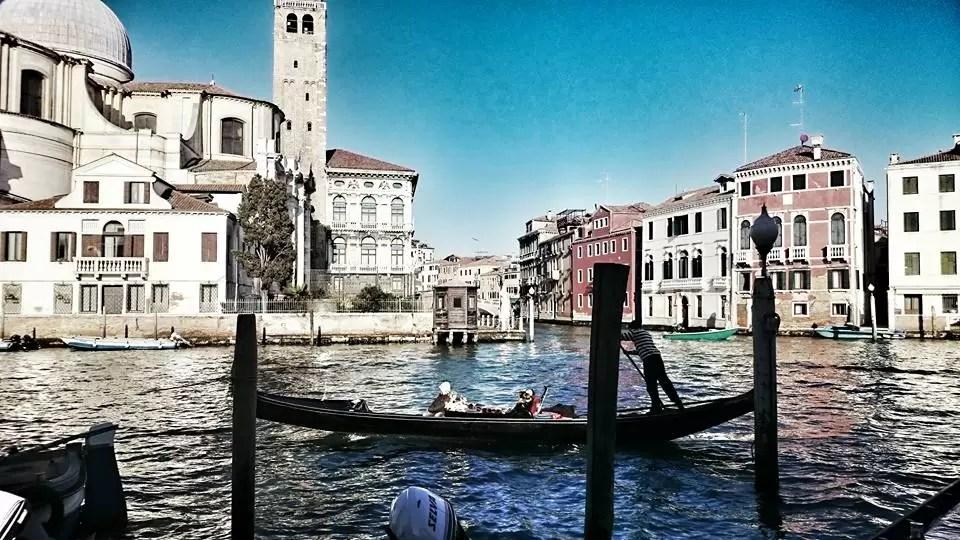 insolita Venezia