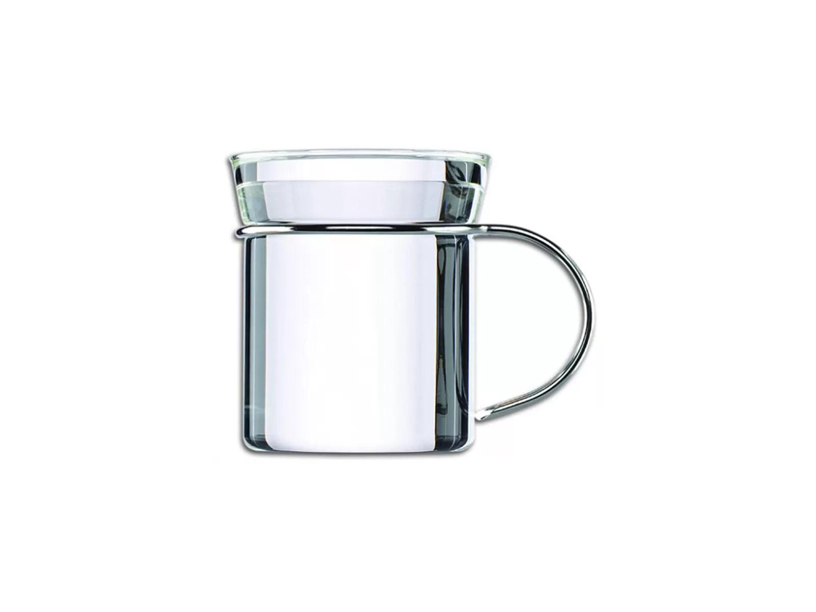 Una selezione di tazze da tè di design, adatte a ogni stile e gusto